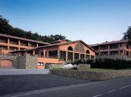 Meridiana Country Hotel, Calenzano