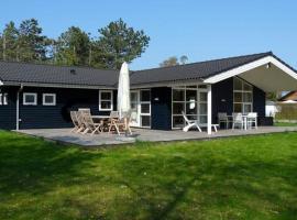 Three-Bedroom Holiday home in Jægerspris 5
