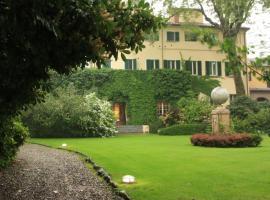 Le Notti In Villa, Fontanellato