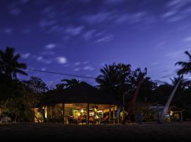 Pousada Luar das Águas, Ilha de Boipeba