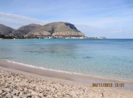 Holiday Home Mondelladdaura, Lido di Mondello