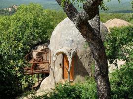 Manyatta Rock Camp Kwa Madwala, Hectorspruit