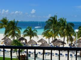 Beachscape Kin Ha Villas & Suites, Cancún