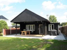 Two-Bedroom Holiday home in Silkeborg 6, Silkeborg
