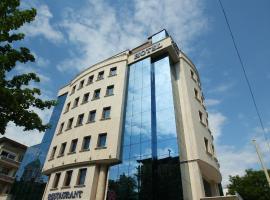 Efir Hotel, Stara Zagora