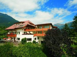 Naturhotel Haselried