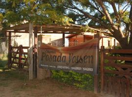 Posada Yossen, Santa Rosa