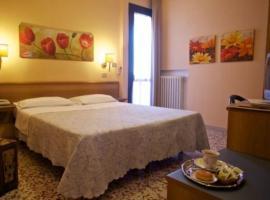 Hotel Astor, Modena