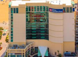 Hilton Garden Inn Virginia Beach Oceanfront, Virginia Beach