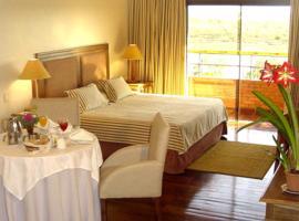 Terrazas Del Sol Apart-Hotel
