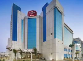 Residence Inn by Marriott Jazan, Jazan