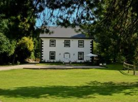 Ashton House, Avoca