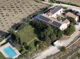 Agriturismo Re Carrubo, Ispica