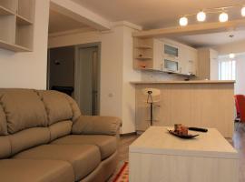Apartament Suceava, Suceava