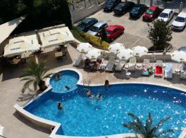 Royal Cove Hotel - Half Board, Kavarna