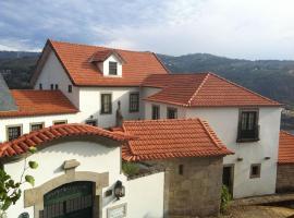 Quinta Da Ventuzela, Cinfães
