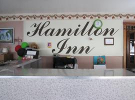 Hamilton Inn Sturbridge