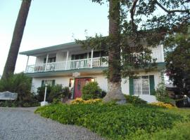 Plantation Bed & Breakfast, Three Rivers