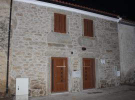 Casa da Avó Dilia, Sendim