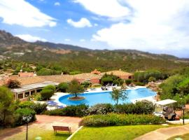 Colonna Hotel Country & Sporting, Porto Cervo