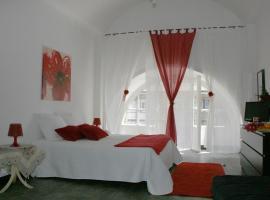 Residenza Nicola Amore