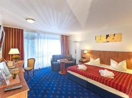Hotel St. Georg, Bad Aibling