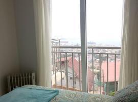 Apartment Velamar