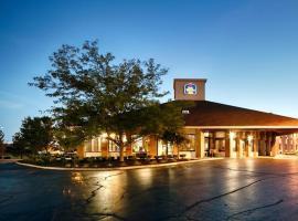 Best Western Plus Canal Winchester Inn/ Columbus Southeast