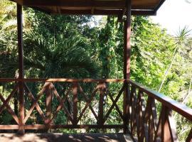 Finca Villa Tina Lodge, Quesada