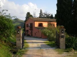 B&B Cà Giovanni Country Resort, Urbino