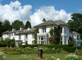 Rampsbeck Country House Hotel, Watermillock