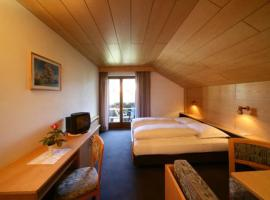 Hotel Garní Sunnleit´n, Welsberg