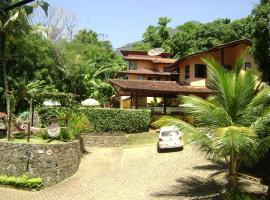 Pousada Vila São Pedro, Ilhabela