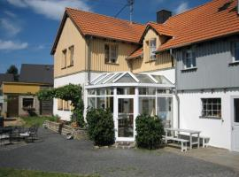 Petras Gästehof, Wiesemscheid