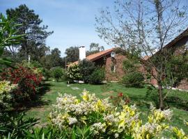 Casa Picaflor, Jaureguiberry