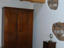 Agriturismo La Sophora