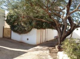 GavanRomi Desert Home, Midreshet Ben Gurion