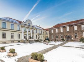 Hotel Schloss Westerholt, Herten
