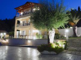 Brentanos Apartments - View of Paradise, Gastouri