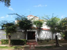 Hostel La Vista, San Juan