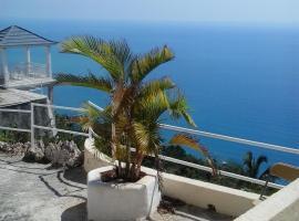 Ocean Breeze Hotel, Lovers Leap
