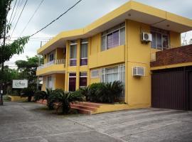 Hotel Los Laureles, San Pedro Sula