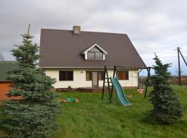 Lindi Country Villa, Lindi