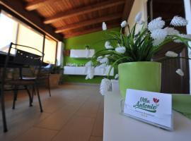 B&B Villa Antonio, Caltanissetta