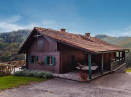 Ferienappartements am Gamlitzberg, Gamlitz