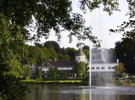 Martin's Château Du Lac, Genval