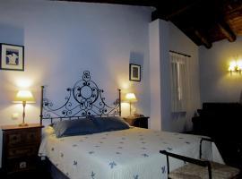 Hotel Albarrán, Albarracín
