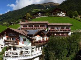 Hotel Felseneck