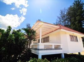 Koh Talu Island Resort - Mainland Bungalow, Ban Chamuang (1)