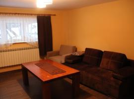 Apartment Krynica, Krynica Zdrój